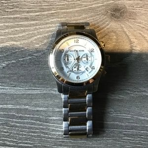 Mens Michael Kors Watch